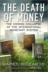 Death of Money-book